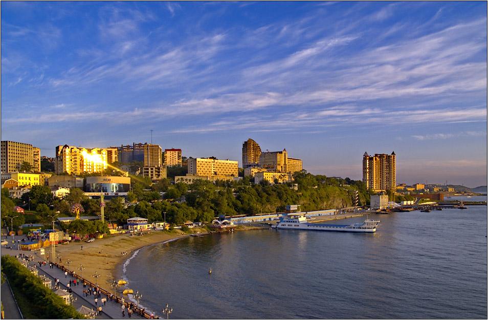 Какие есть достопримечательности во Владивостоке? Музеи Владивостока