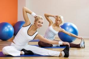 Где во Владивостоке заниматься фитнесом?