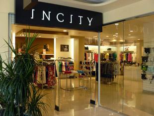 Магазины женской одежды incity во