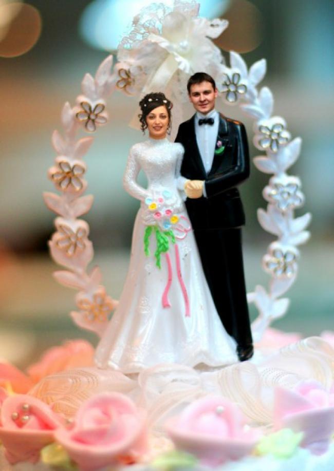 Свадьба в Хабаровске