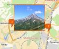 Мутновско-Гореловская группа вулканов