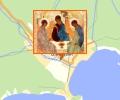 Храм Святого мученика Валентина с.Валентин