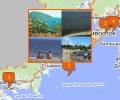 Пляжи Владивостока и Дальневосточного ФО