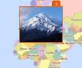 Толбачинские вулканы