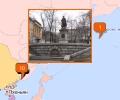 Памятники Владивостока и Приморского края