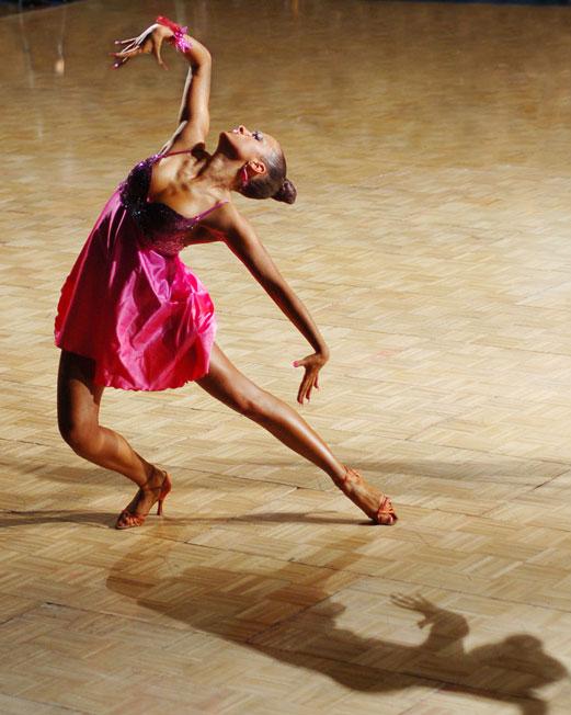 Танцевальные студии Владивостока, обучающие латиноамериканским танцам