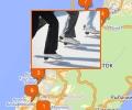 Где находятся ледовые катки во Владивостоке?