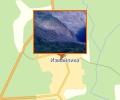 Метеоритный кратер Сихотэ-Алиня