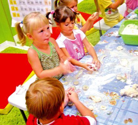 Детские развивающие центры в Хабаровске