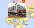 Владивостокское отделение Дальневосточной железной дороги