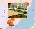 Где находятся детские лагеря во Владивостоке?