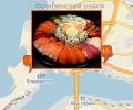 Где во Владивостоке можно поесть суши?