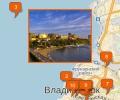 Какие достопримечательности есть во Владивостоке?