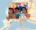 Где отметить день рождения ребенка во Владивостоке?
