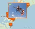 Где заниматься кайтингом и кайтсерфингом во Владивостоке?