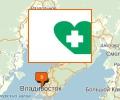 Где во Владивостоке есть ветеринарные клиники?