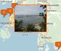 Где купаться во Владивостоке?