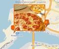 Где заказать доставку пиццы во Владивостоке?