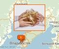 Где оказывают услуги по доставке подарков по Владивостоку?
