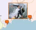 Где заниматься серфингом во Владивостоке?