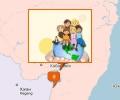 Где находятся детские лагеря в Хабаровске?