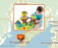 Где купить развивающие игрушки во Владивостоке?