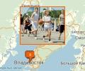 Где поиграть в стритбол во Владивостоке?