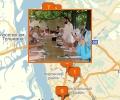 Где работают воскресные школы в Хабаровске?