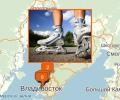 Где покататься на роликах во Владивостоке?