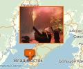 Где во Владивостоке необычно встретить Новый год?