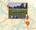 Спортивные объекты в Еврейской автономной области