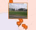 Стадионы и спортивные сооружения Амурской области
