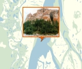 Гора-остров Аграфена