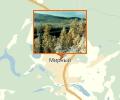Природный парк под названием Живые алмазы Якутии