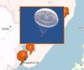 Где прыгать с парашютом во Владивостоке?
