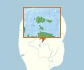 Малый Ляховский остров