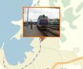Железнодорожная станция Большой камень
