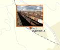 Железнодорожная станция Гродеково 2