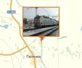 Железнодорожная станция Галенки