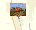 Железнодорожная станция Липовцы