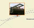 Железнодорожная станция Вяземская