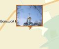 Храм Святителя Николая г.Большой Камень