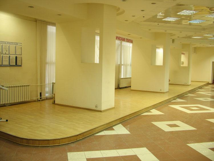 Где арендовать торговые помещения во Владивостоке?