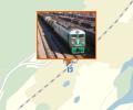 Железнодорожная станция Тумнин