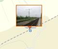Железнодорожная станция Чернышевка