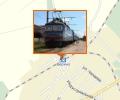 Железнодорожная станция Верино