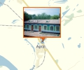 Арга станция
