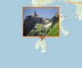 Старый маяк на острове Аскольд
