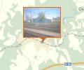 Тахтамыгда станция