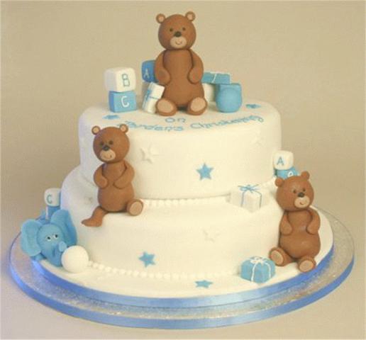Где заказать детский торт во Владивостоке?